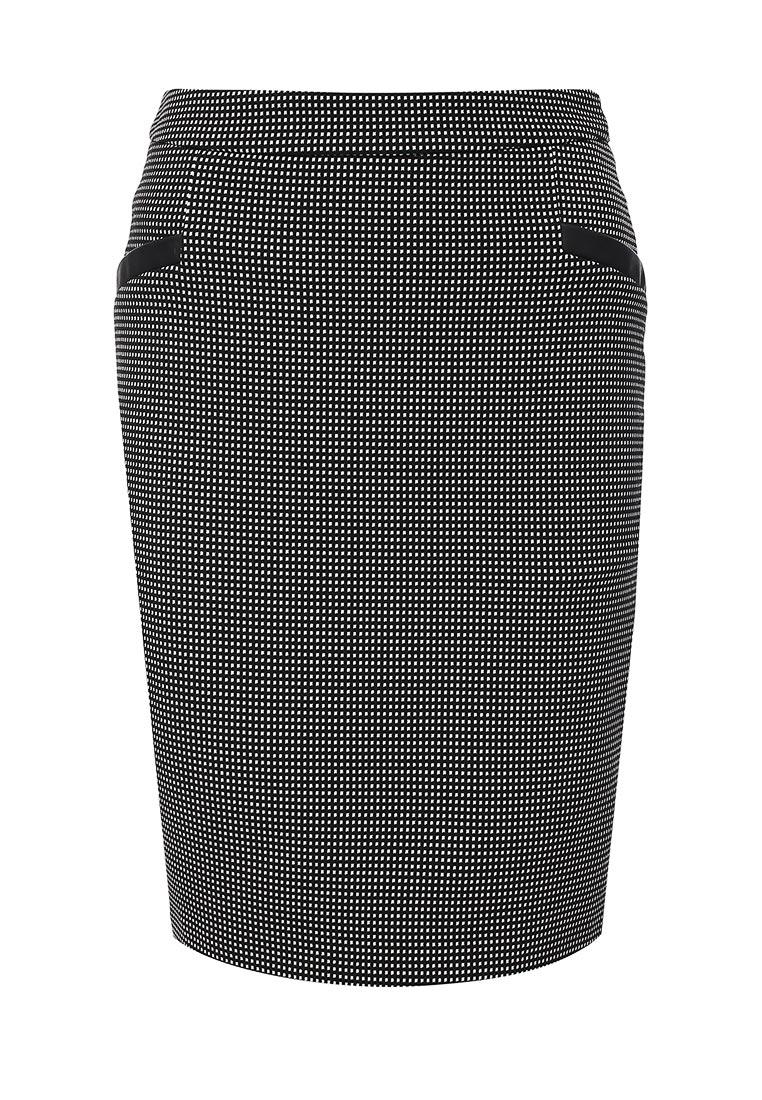 Прямая юбка adL 12724310005: изображение 6