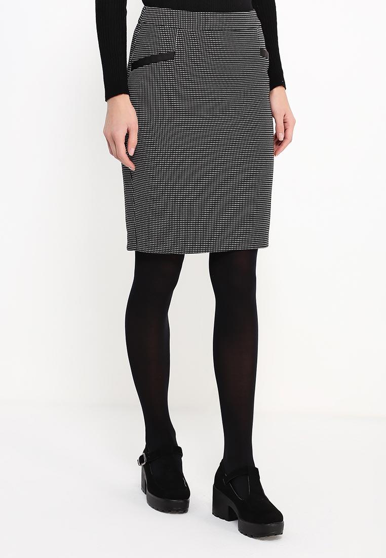 Прямая юбка adL 12724310005: изображение 9