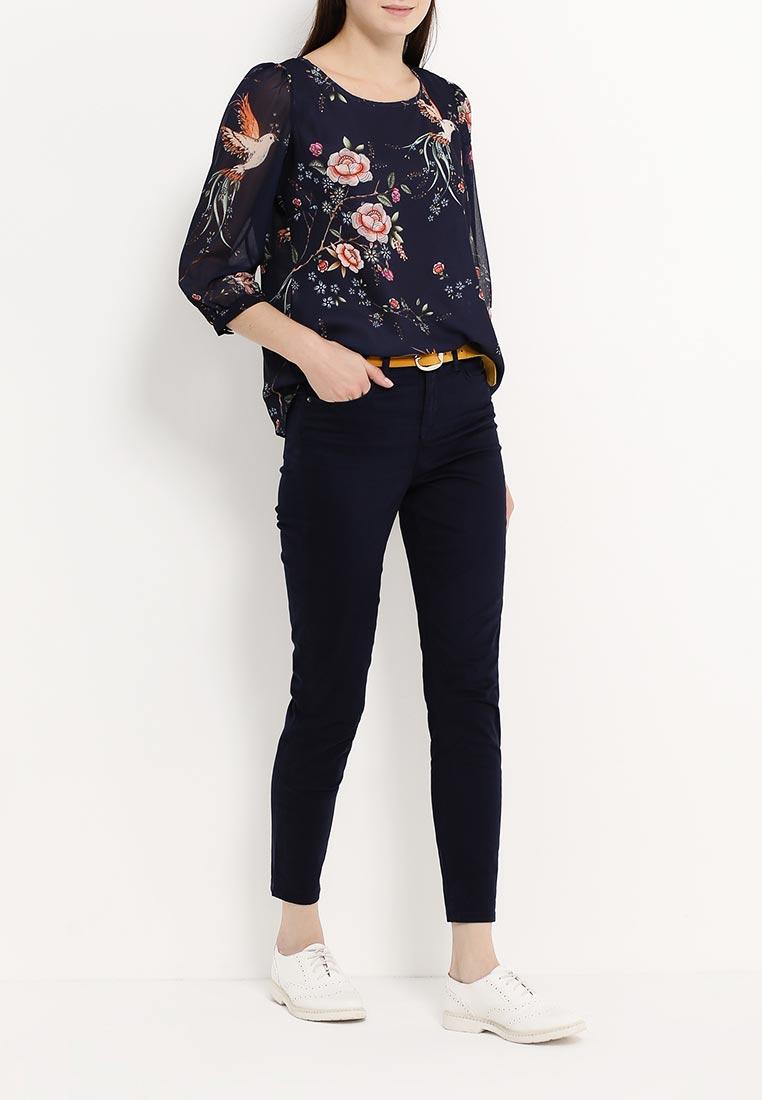 Женские зауженные брюки adL 15329706000: изображение 6