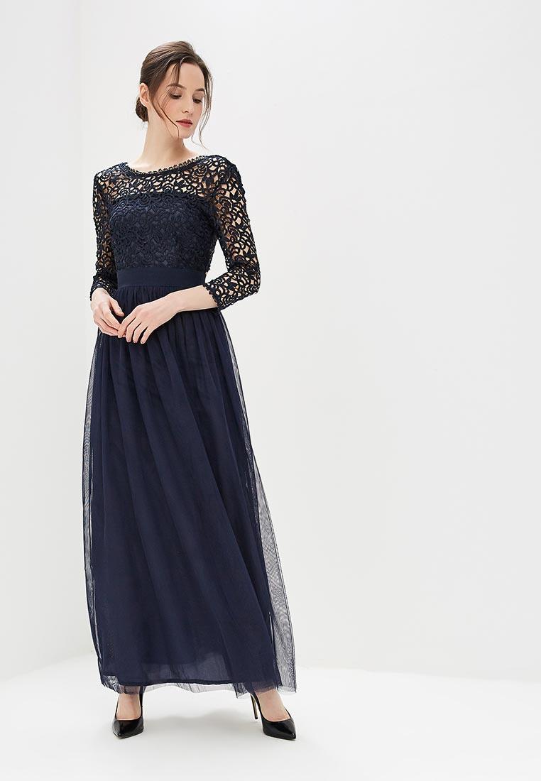 Вечернее / коктейльное платье Ad Lib (Ад Либ) GCD2057