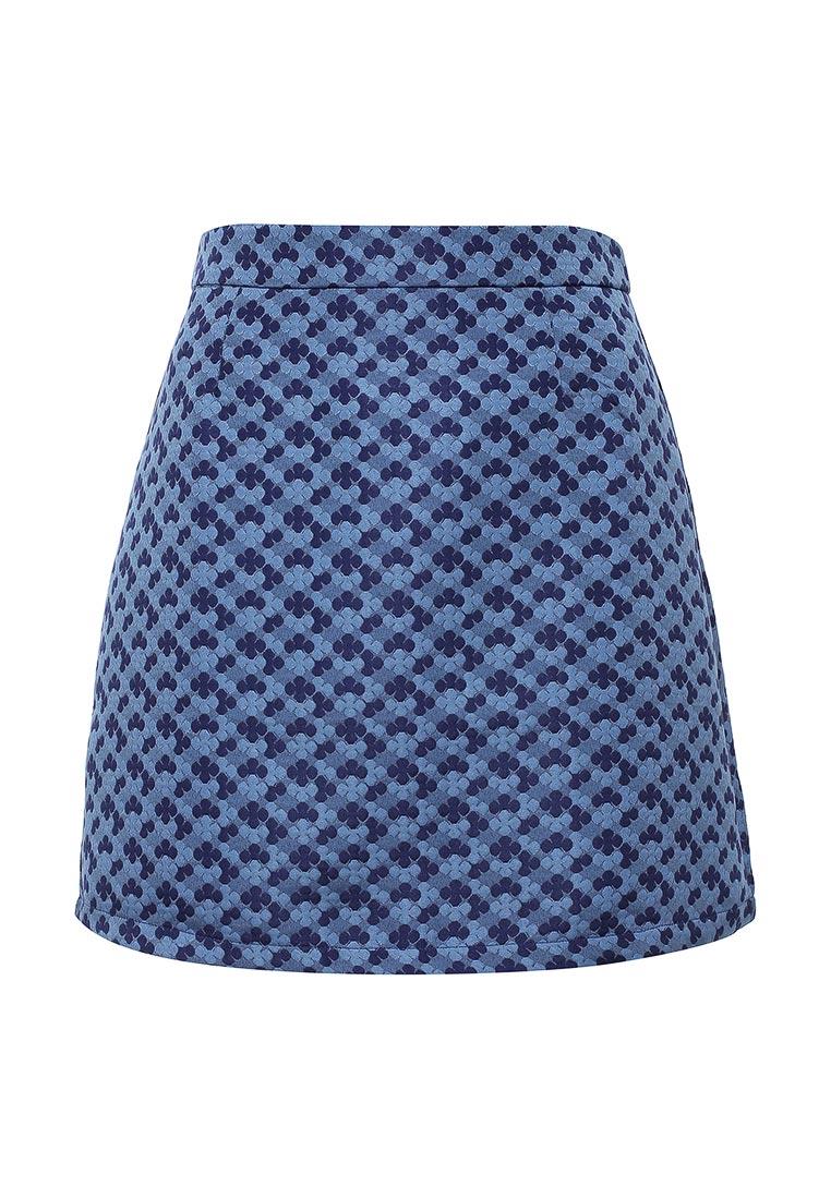 Широкая юбка Ad Lib (Ад Либ) GCS 703