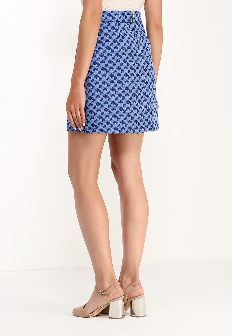 Широкая юбка Ad Lib (Ад Либ) GCS 703: изображение 5