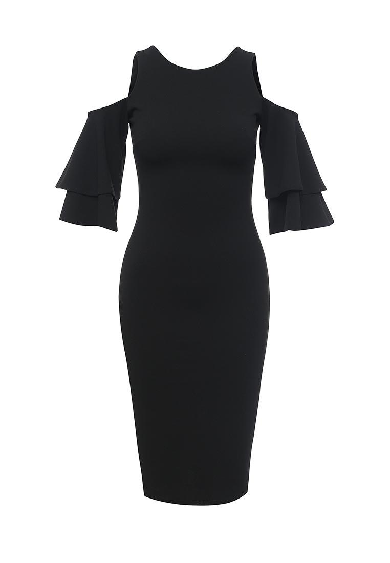 Вечернее / коктейльное платье Ad Lib (Ад Либ) GCD 1920: изображение 1