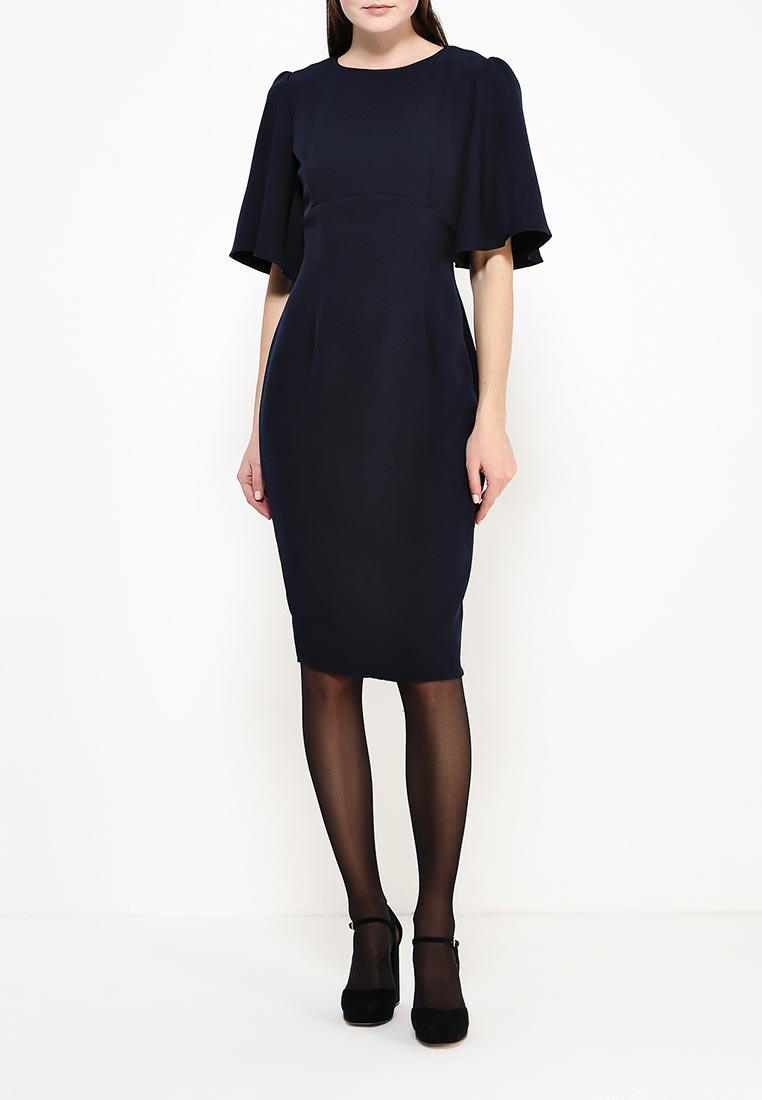 Повседневное платье Ad Lib (Ад Либ) GCD 1922: изображение 2