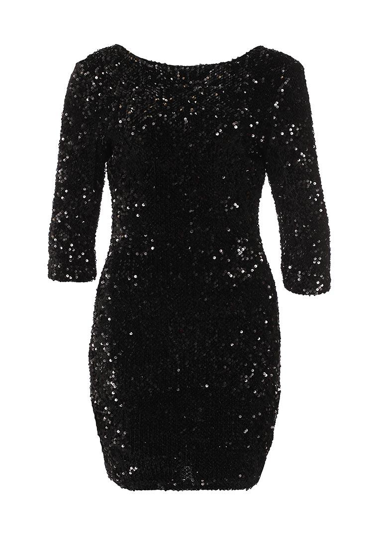 Платье-миди Ad Lib (Ад Либ) GCD 1368