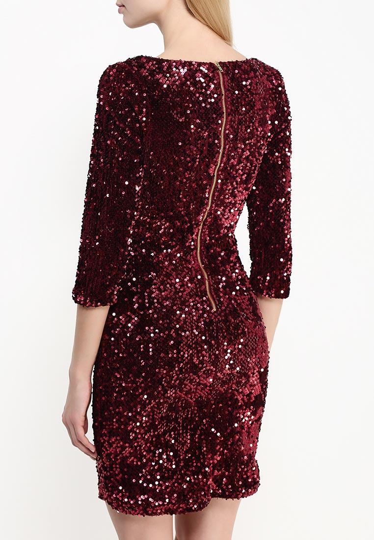 Вечернее / коктейльное платье Ad Lib (Ад Либ) GCD 1614: изображение 4
