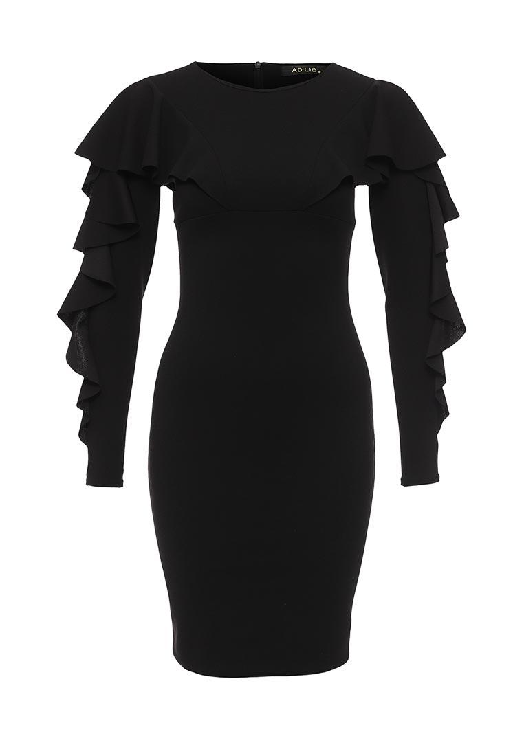 Платье Ad Lib (Ад Либ) GCD 1926