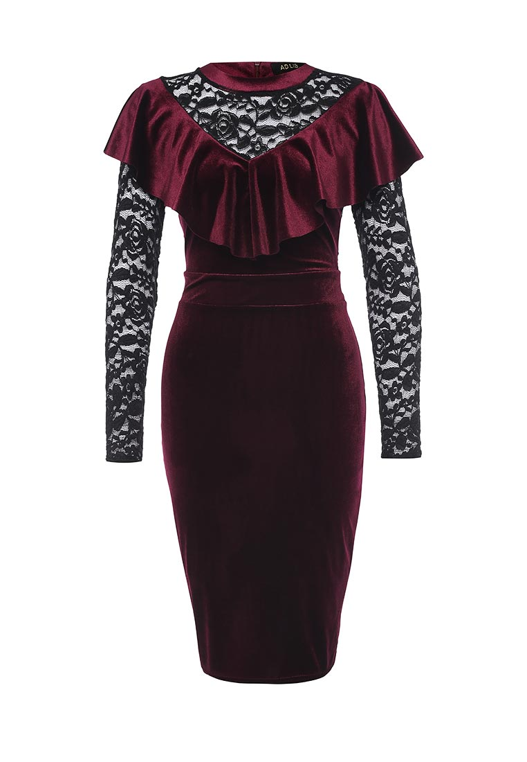 Платье Ad Lib (Ад Либ) GCD 1928