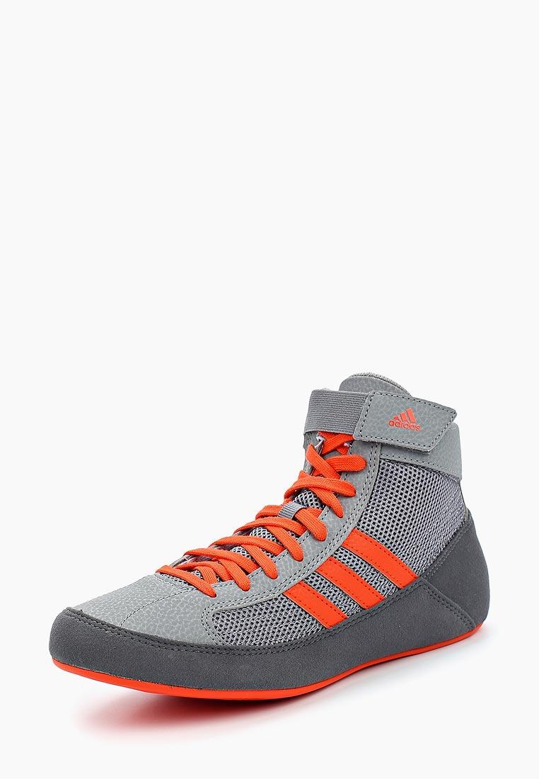 Женские кроссовки Adidas Combat (Адидас Комбат) CG3802