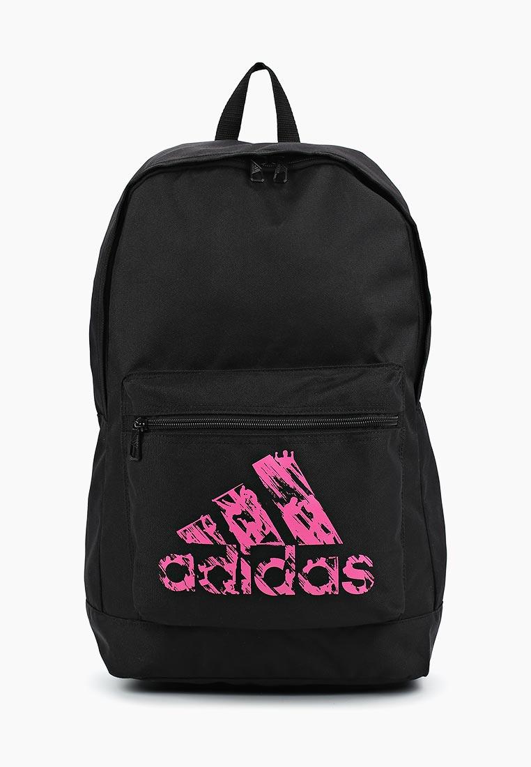Городской рюкзак Adidas Combat (Адидас Комбат) adiACC093K