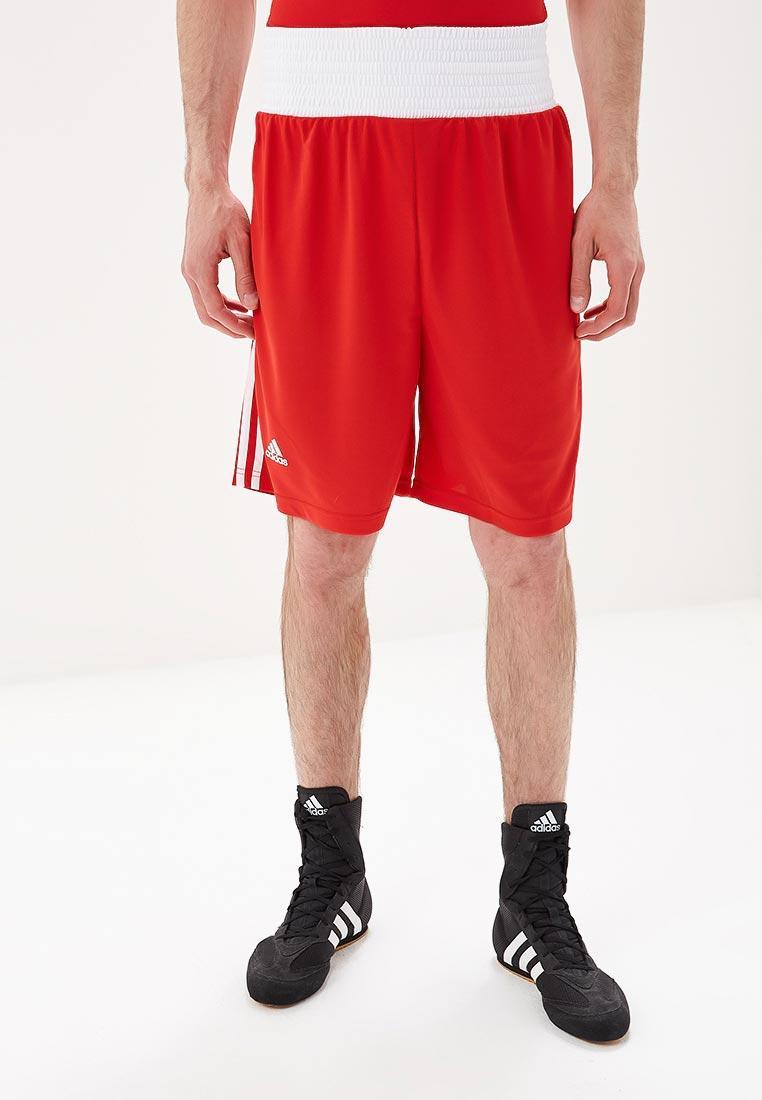 Мужские спортивные шорты Adidas Combat (Адидас Комбат) adiBTS02