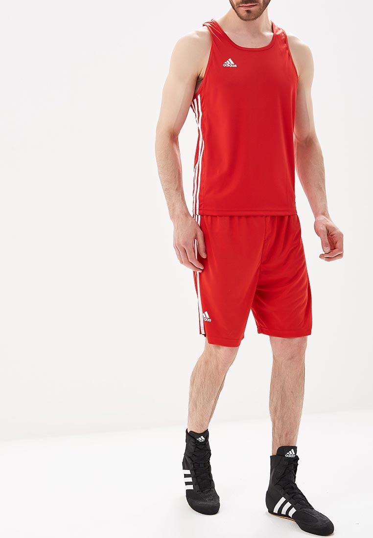 Мужские спортивные шорты Adidas Combat (Адидас Комбат) adiBTS02: изображение 2