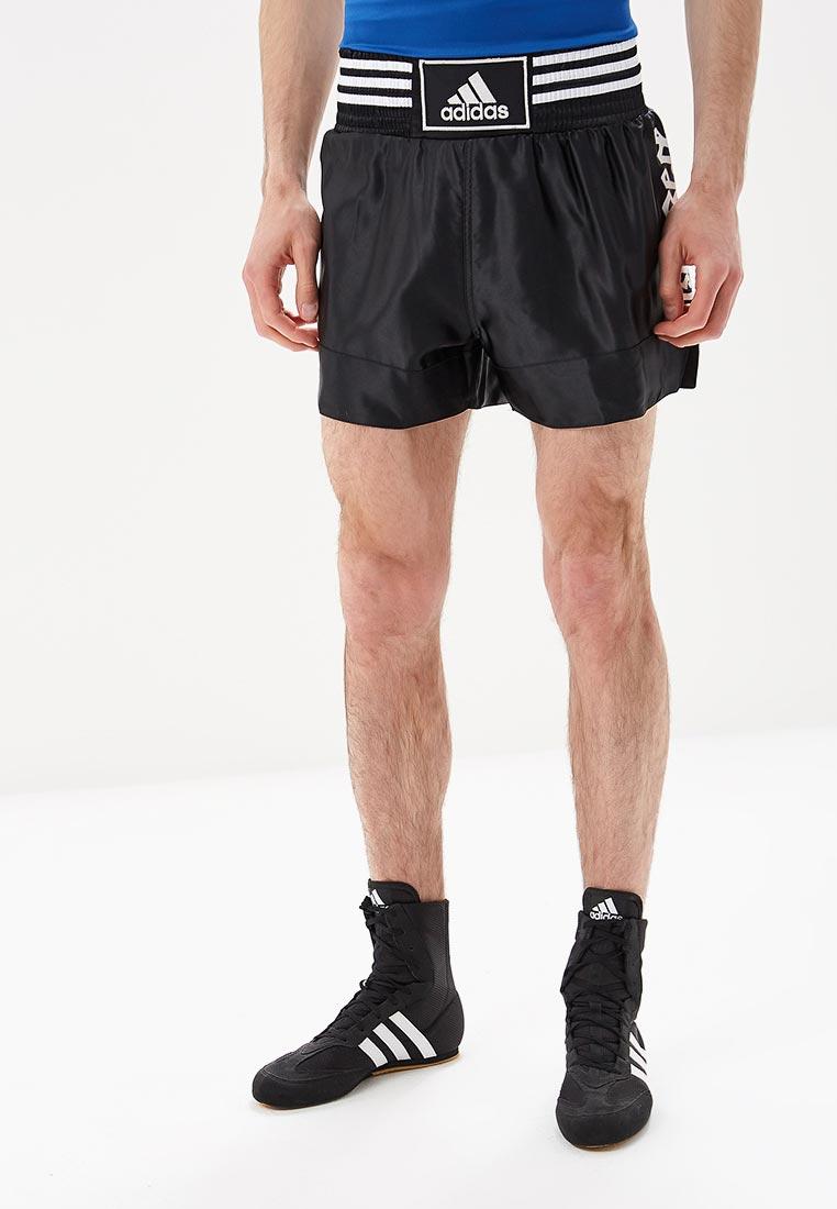 Мужские спортивные шорты Adidas Combat (Адидас Комбат) adiSTH01
