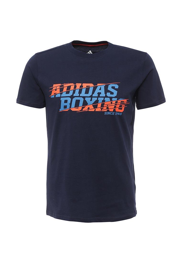 Спортивная футболка Adidas Combat (Адидас Комбат) adiSGT01
