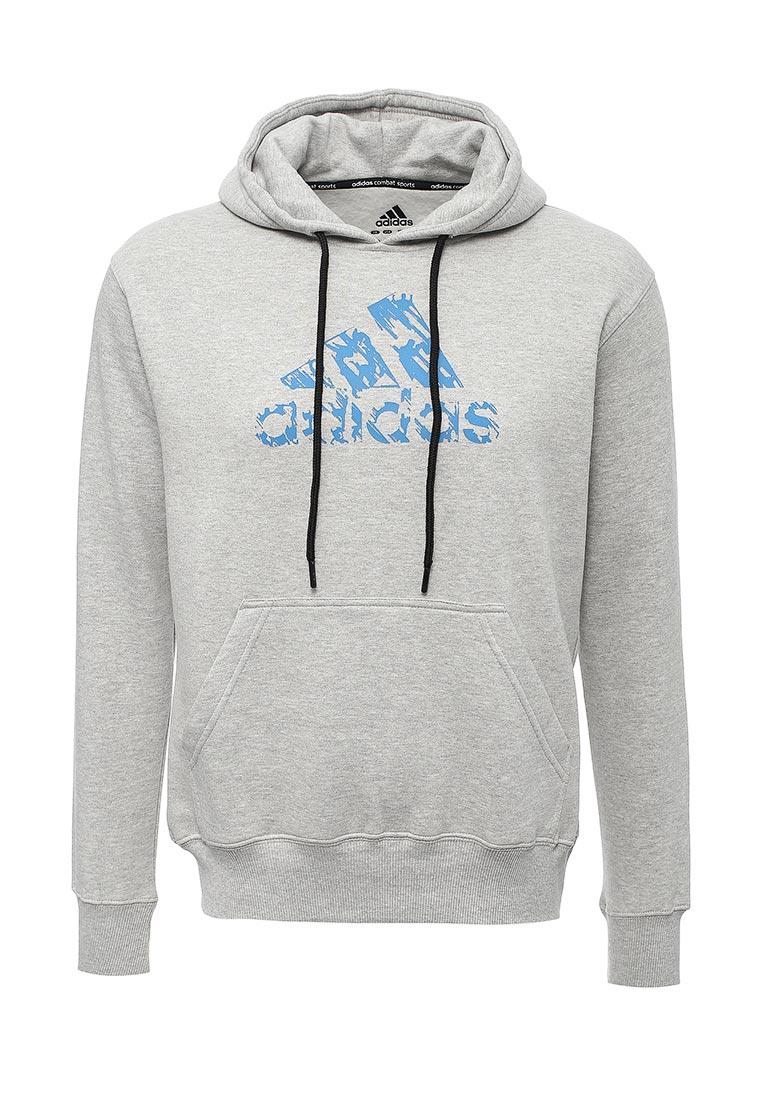 Мужские худи Adidas Combat (Адидас Комбат) adiHG1