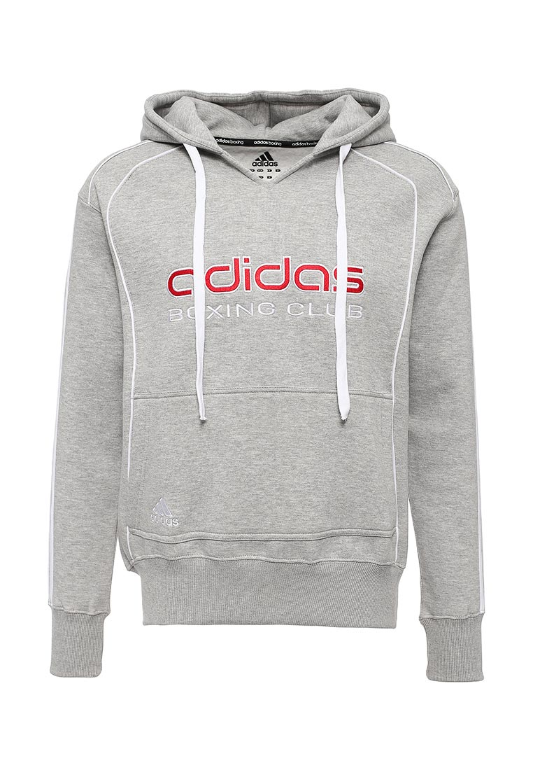 Толстовка Adidas Combat (Адидас Комбат) adiTB091