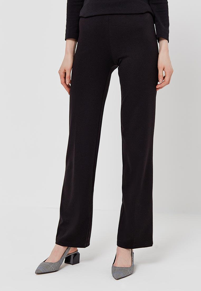 Женские широкие и расклешенные брюки Adzhedo 3803