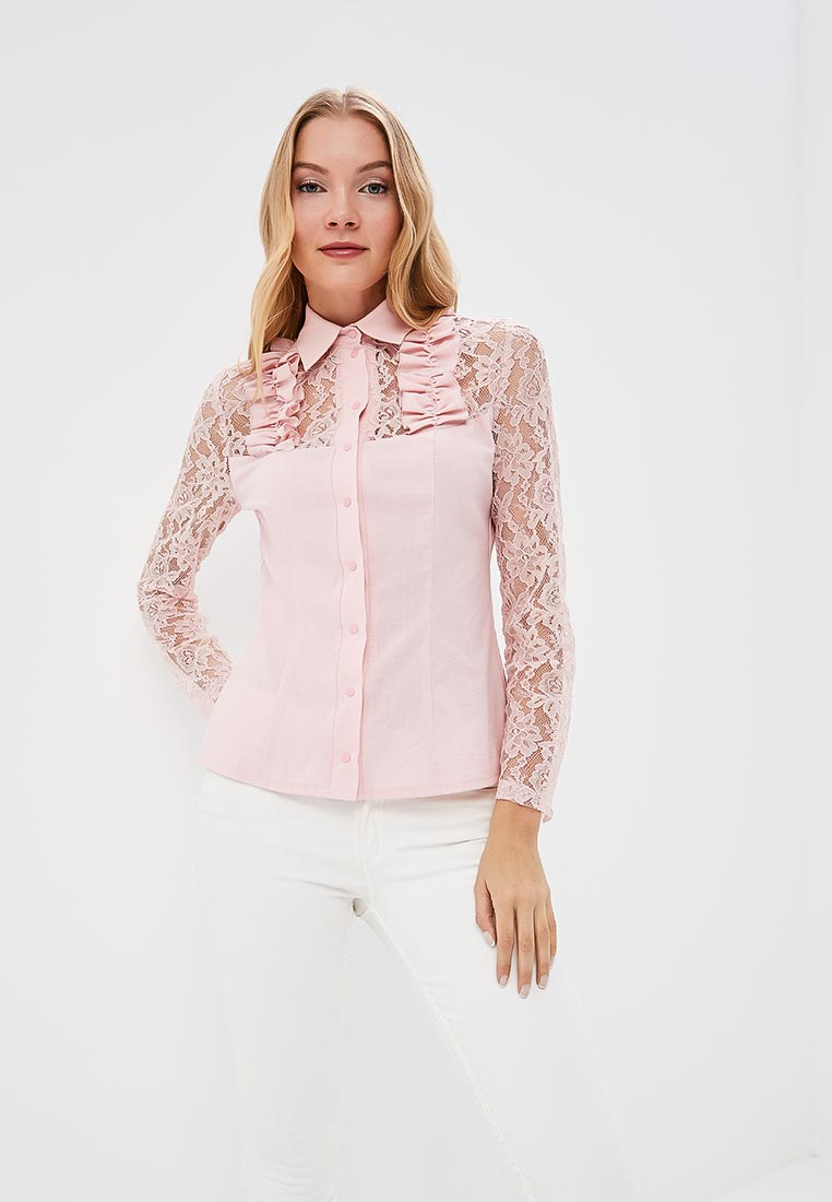 Блуза Adzhedo 70045