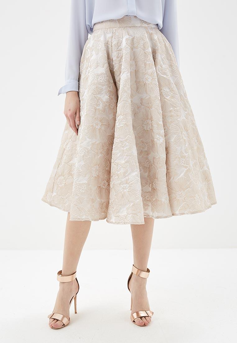Широкая юбка Adzhedo 2673