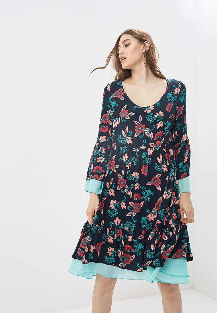 Платье Adzhedo 41480