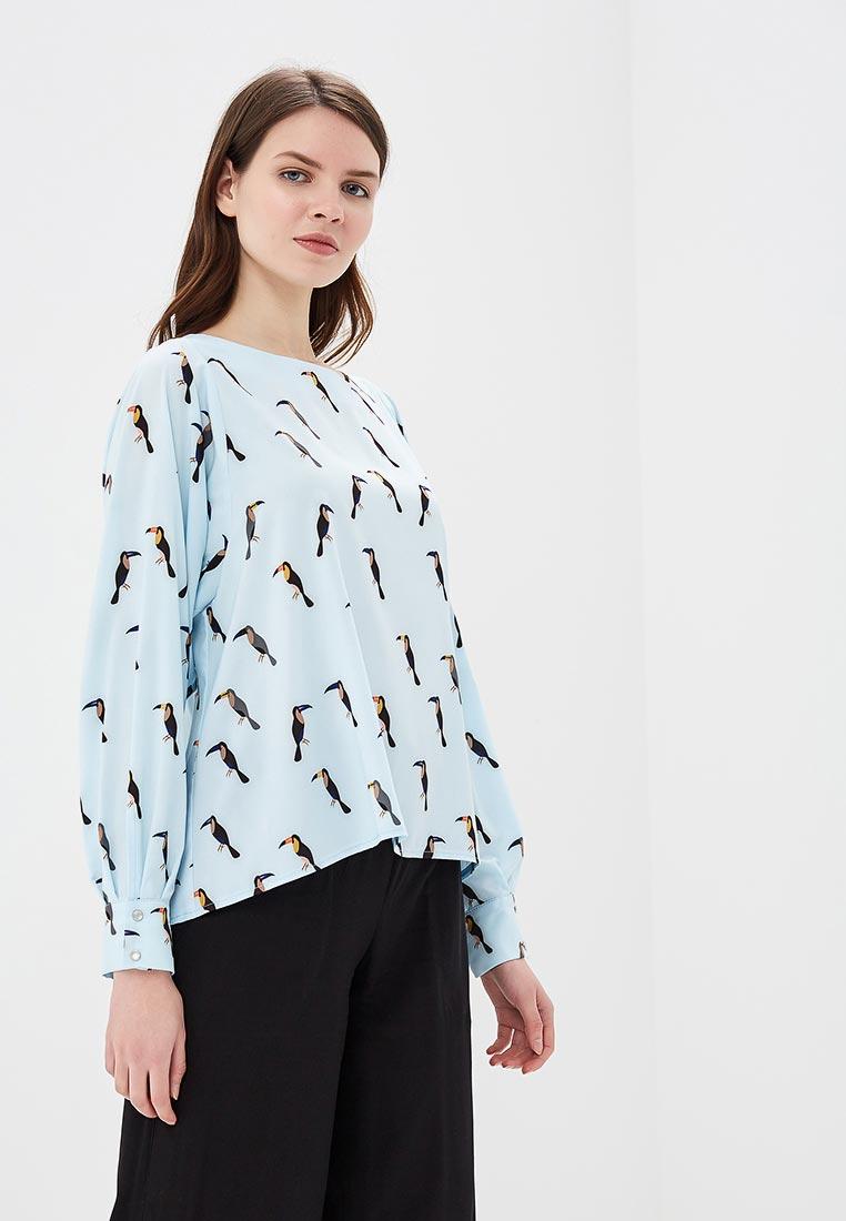 Блуза Adzhedo 70070