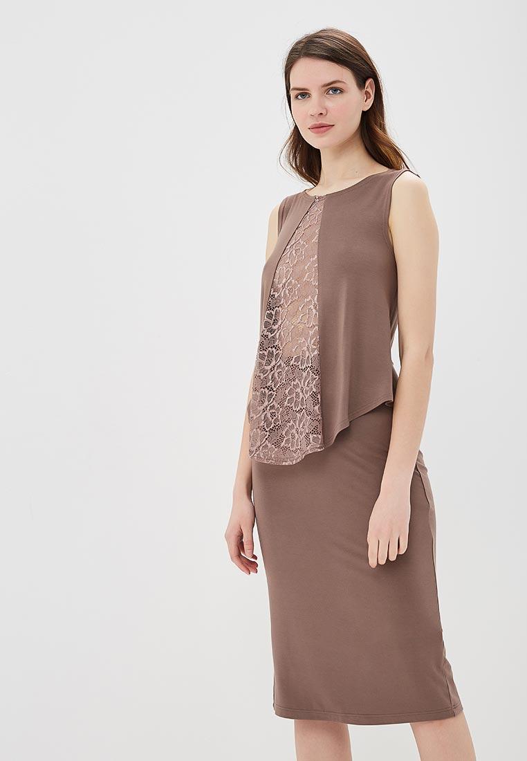 Вязаное платье Adzhedo 41407