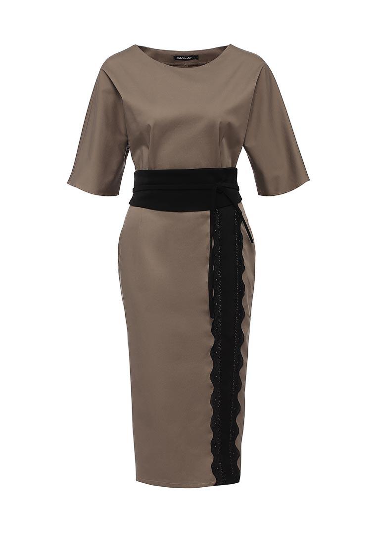 Повседневное платье Adzhedo 40738: изображение 1