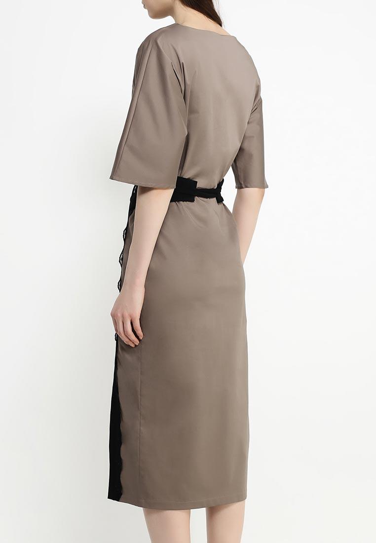 Повседневное платье Adzhedo 40738: изображение 4