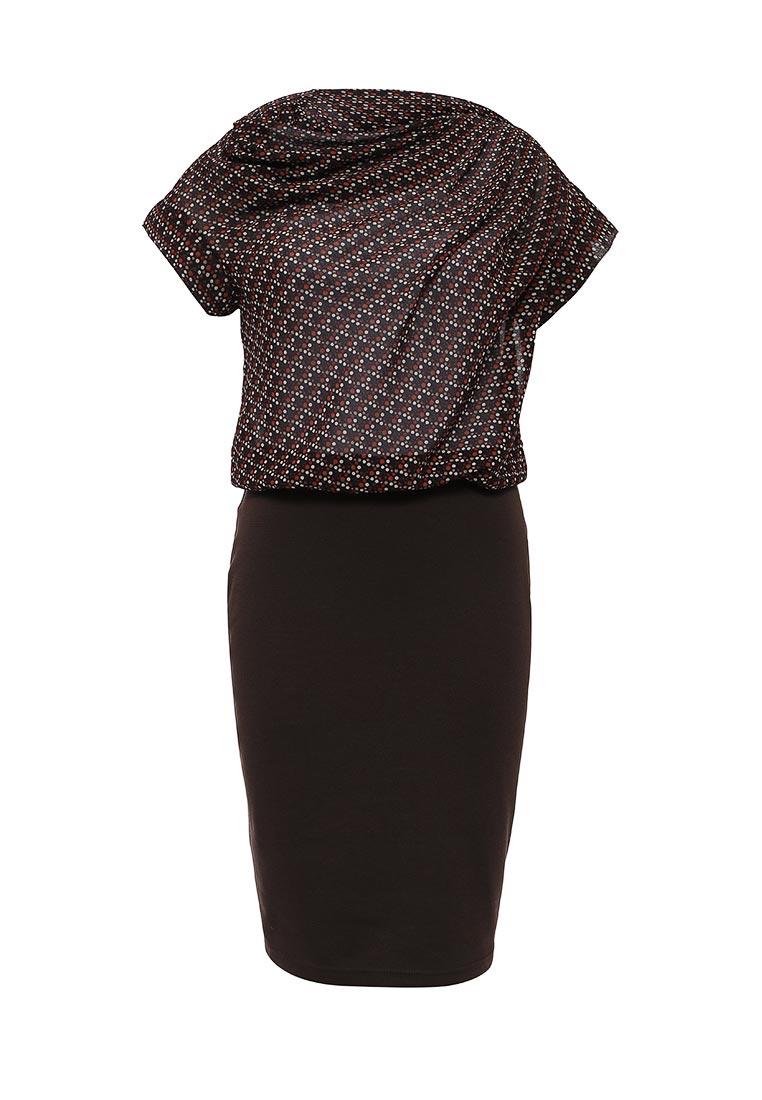 Повседневное платье Adzhedo 40876