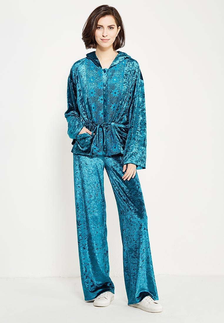 Костюм с брюками Adzhedo 8510