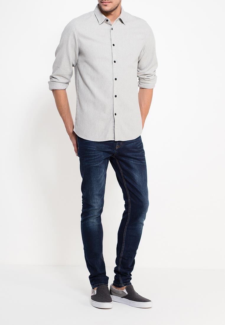 Рубашка с длинным рукавом ADPT 80001405: изображение 7