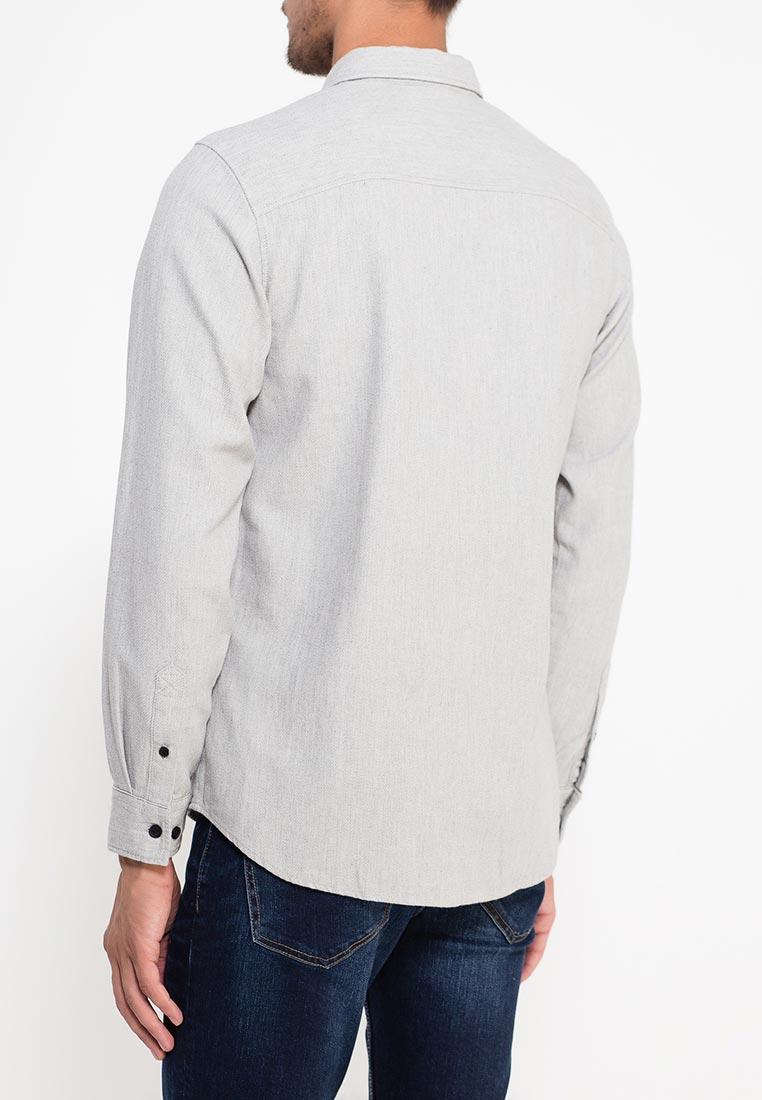 Рубашка с длинным рукавом ADPT 80001405: изображение 9