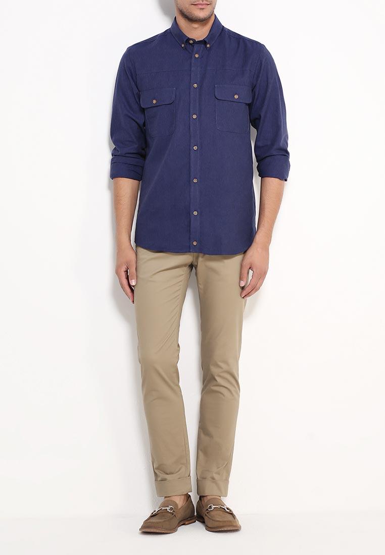Рубашка с длинным рукавом ADPT 80001146: изображение 6