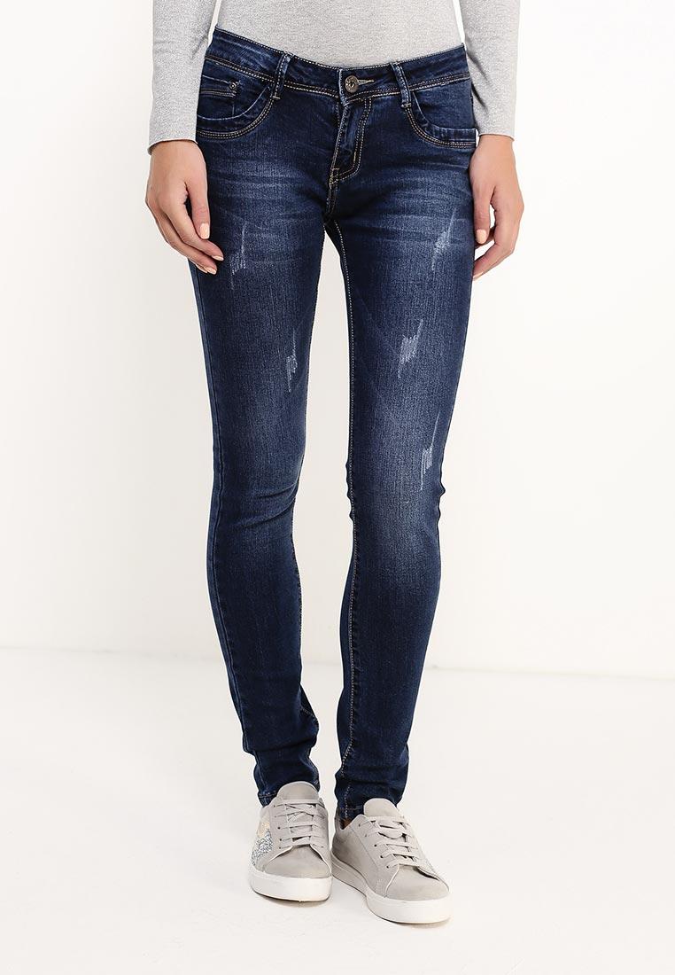 Зауженные джинсы Adrixx R13-CZP257: изображение 7