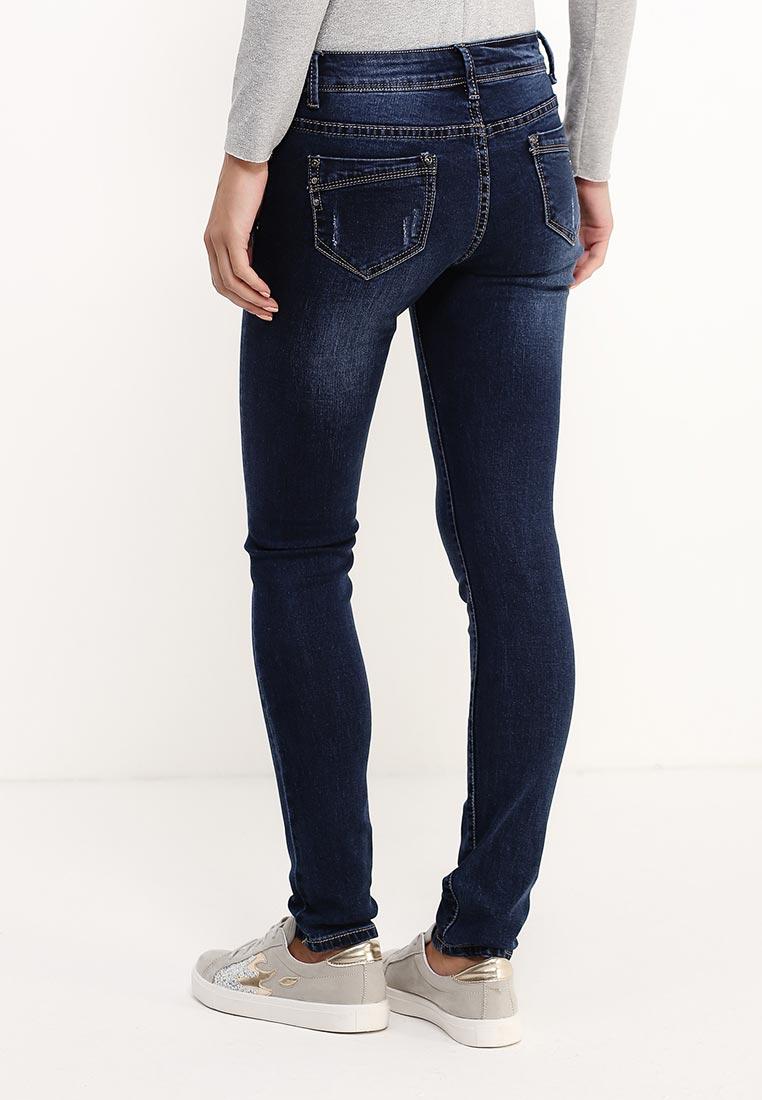 Зауженные джинсы Adrixx R13-CZP257: изображение 8