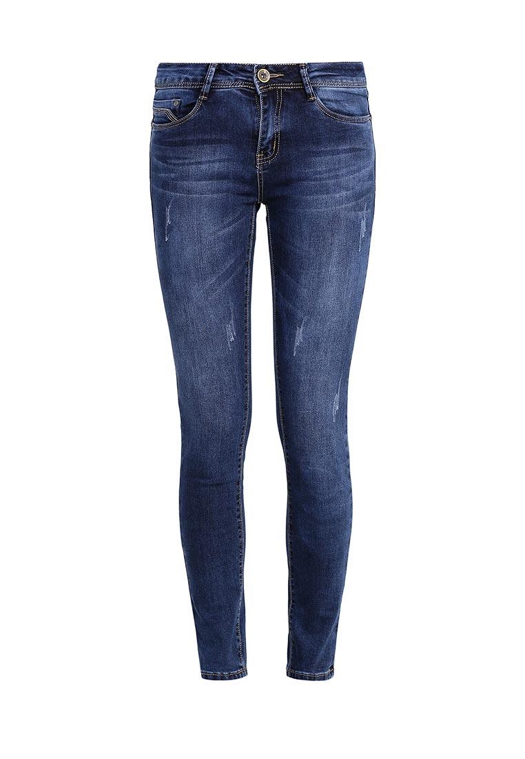 Зауженные джинсы Adrixx R13-CZP259: изображение 5
