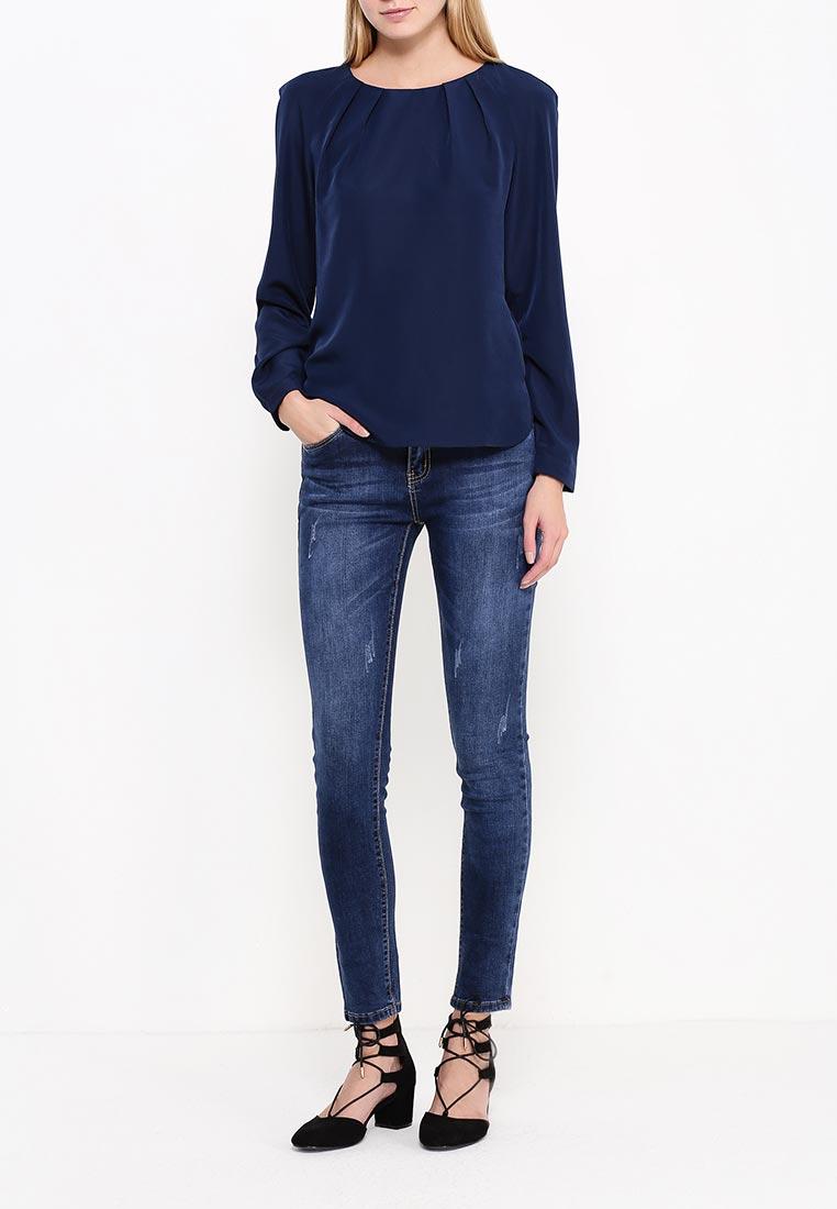 Зауженные джинсы Adrixx R13-CZP259: изображение 6