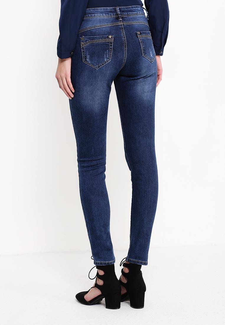 Зауженные джинсы Adrixx R13-CZP259: изображение 8