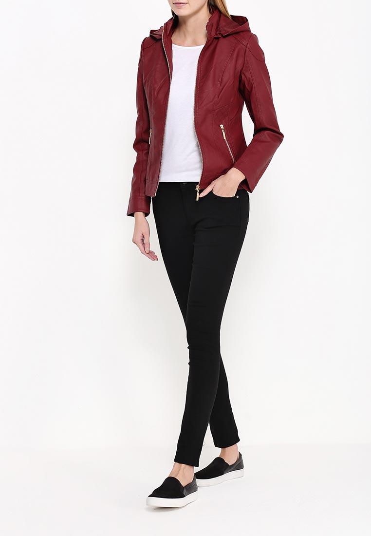 Кожаная куртка Adrixx R13-JSP568-8: изображение 7