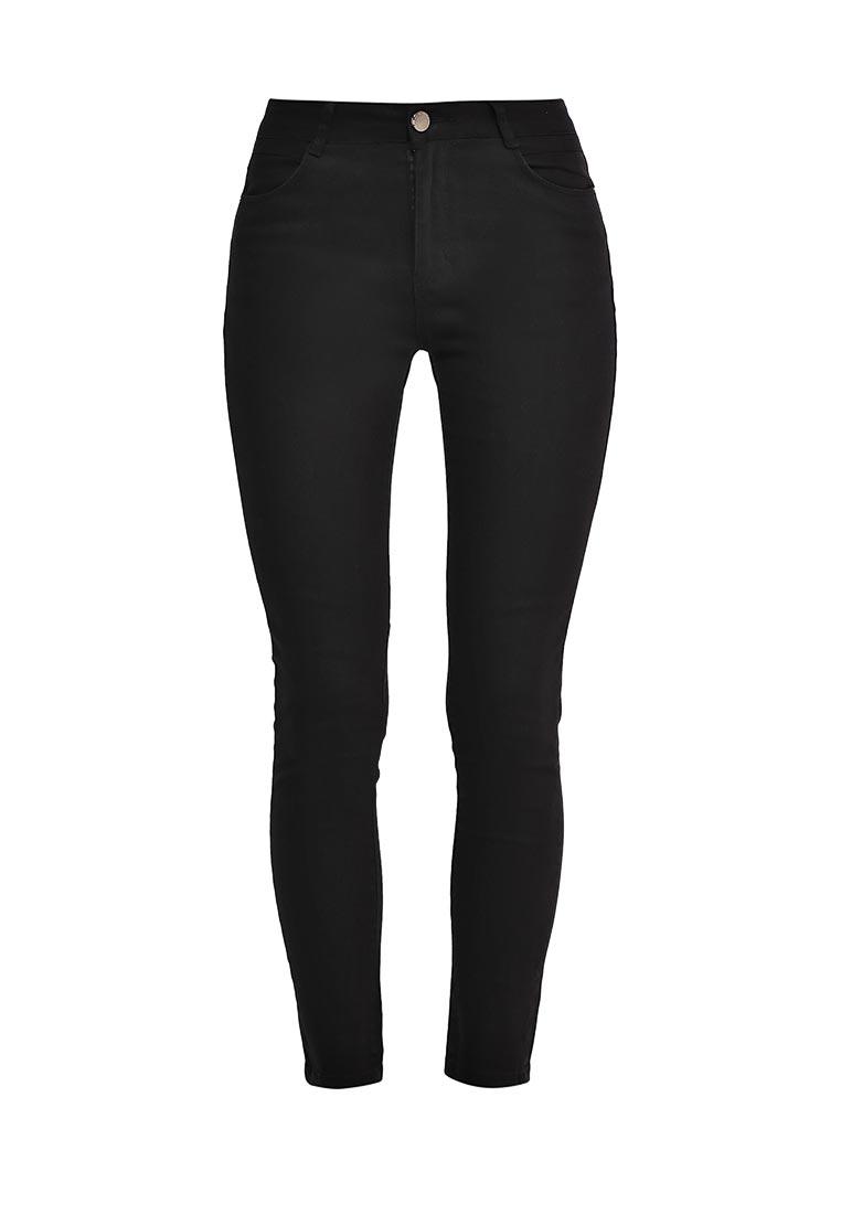 Женские зауженные брюки Adrixx R13-SQ9012-1: изображение 5