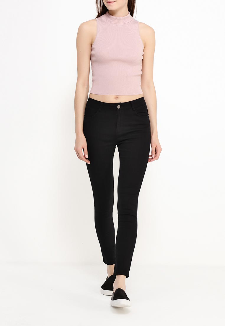Женские зауженные брюки Adrixx R13-SQ9012-1: изображение 6