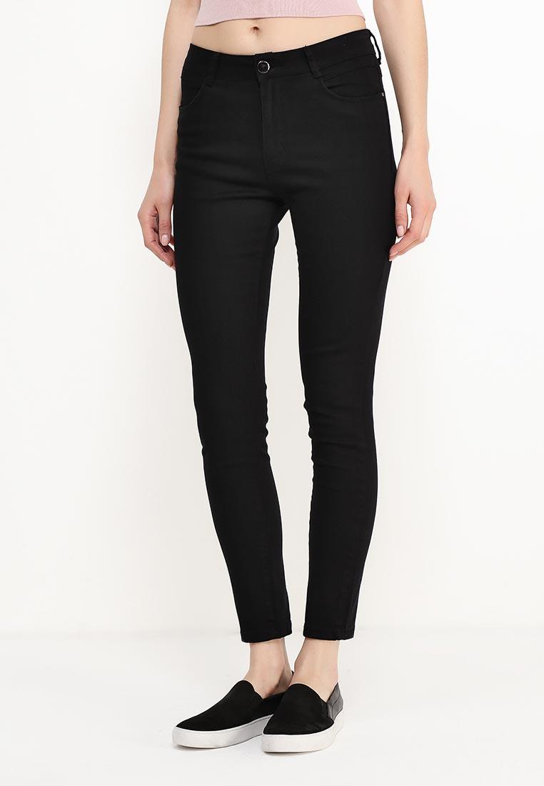 Женские зауженные брюки Adrixx R13-SQ9012-1: изображение 7