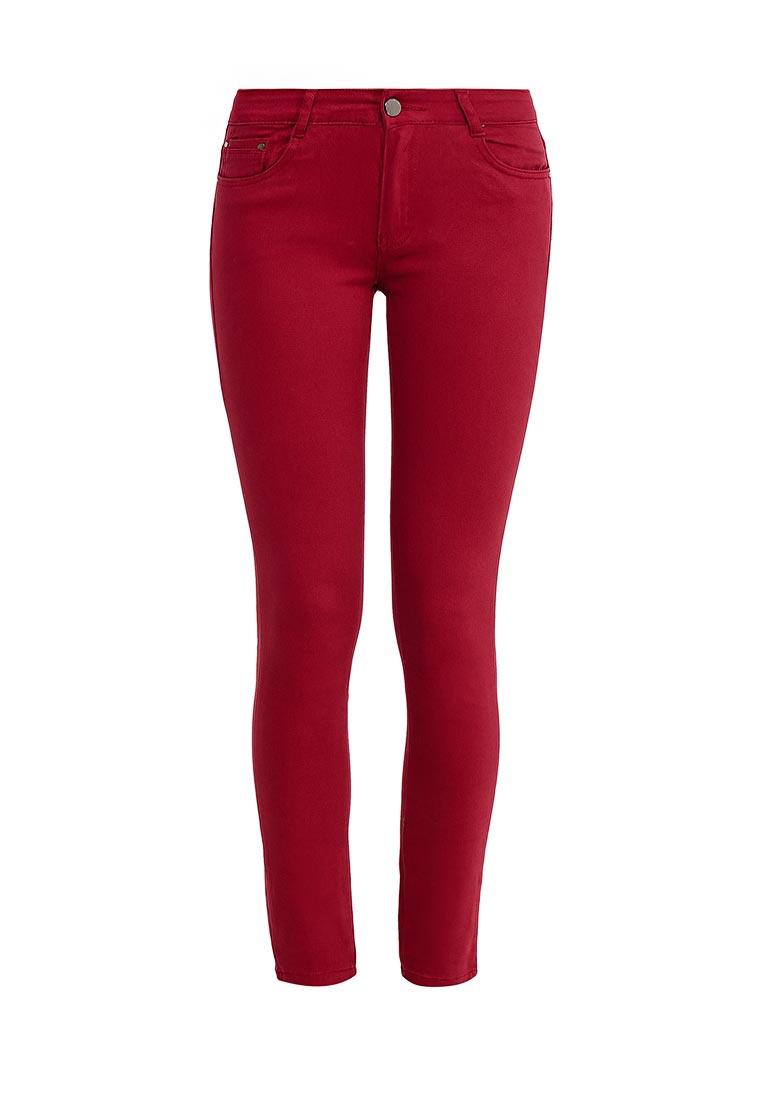 Женские зауженные брюки Adrixx R13-SQ9017-3: изображение 5