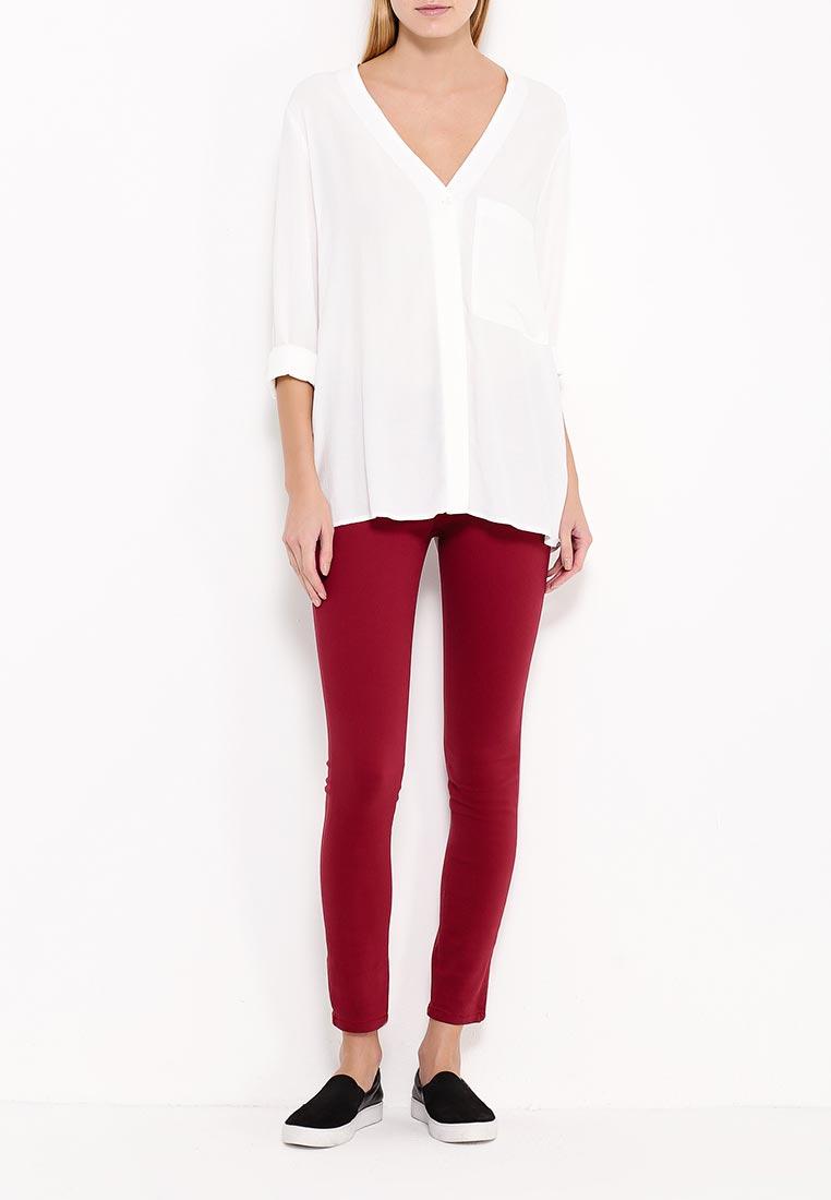 Женские зауженные брюки Adrixx R13-SQ9017-3: изображение 6