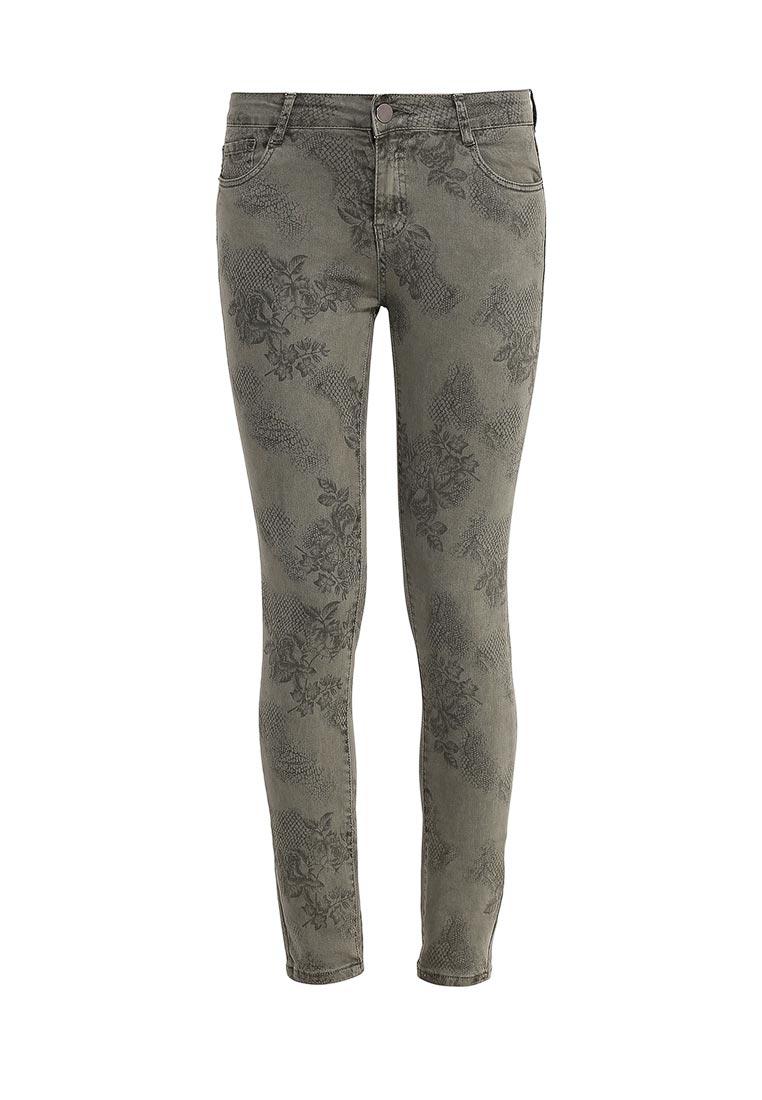 Женские зауженные брюки Adrixx R13-SQ9022-9: изображение 5
