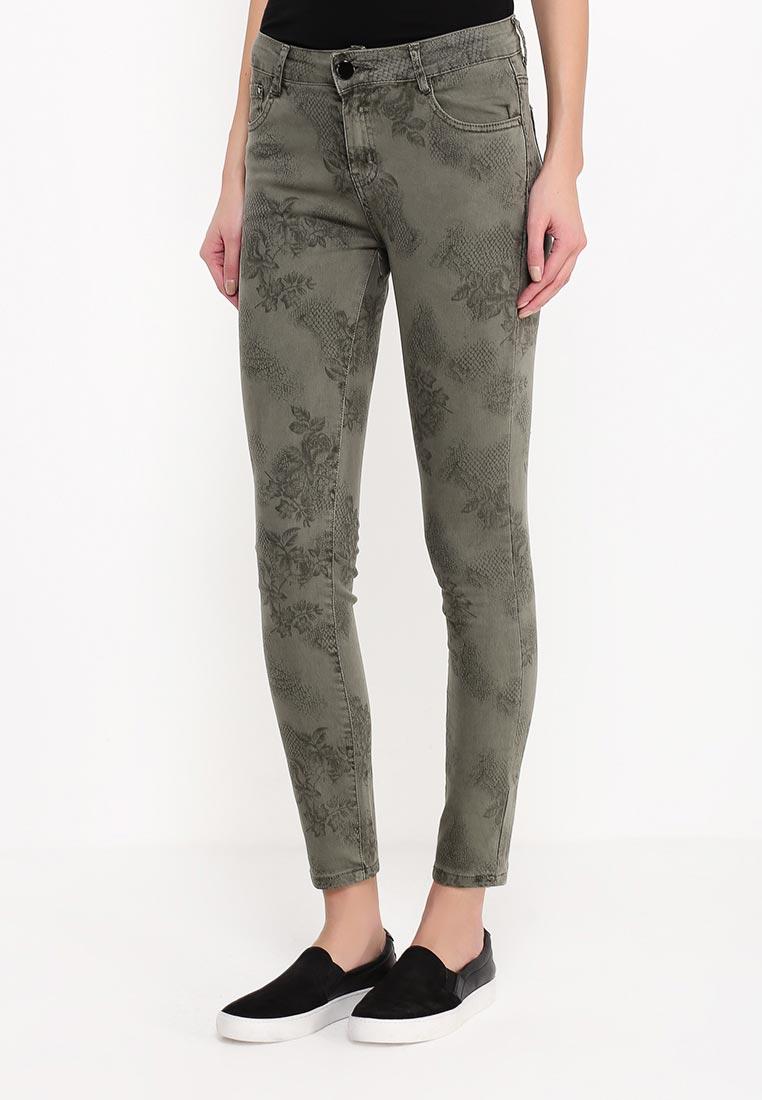 Женские зауженные брюки Adrixx R13-SQ9022-9: изображение 7