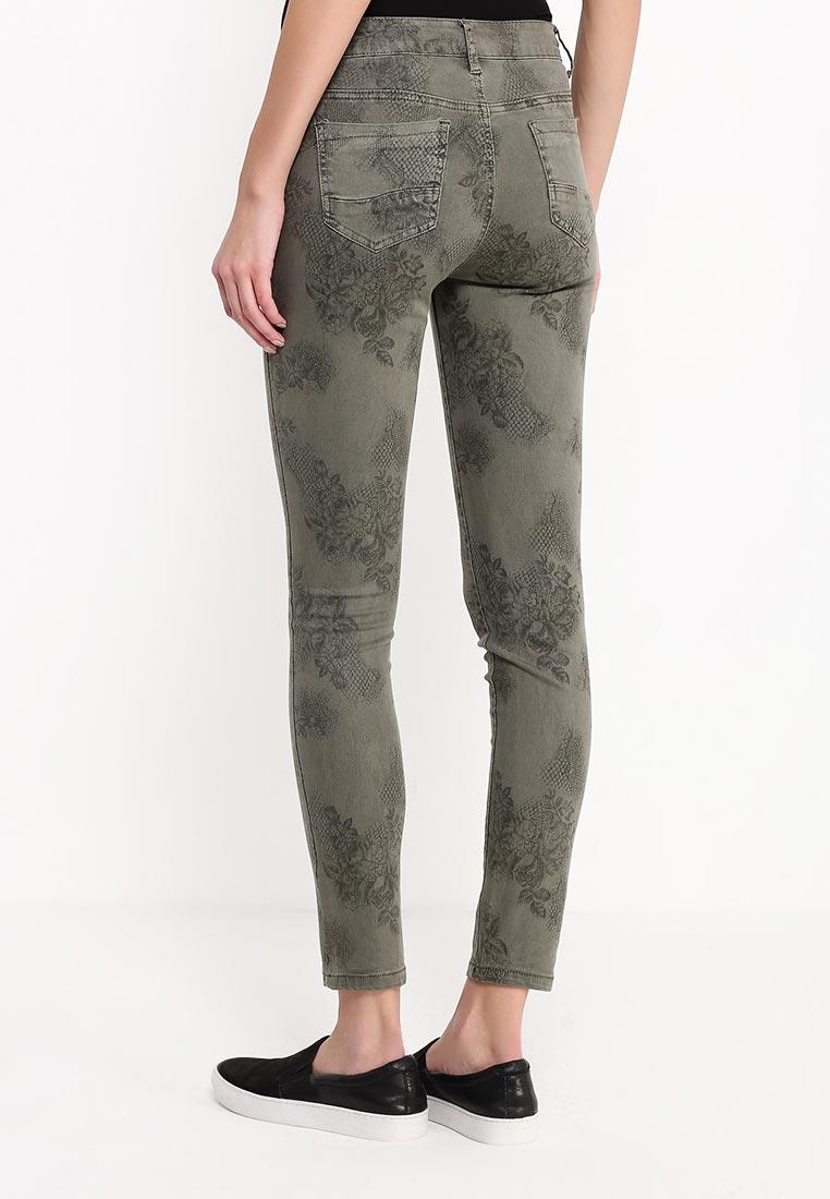 Женские зауженные брюки Adrixx R13-SQ9022-9: изображение 8