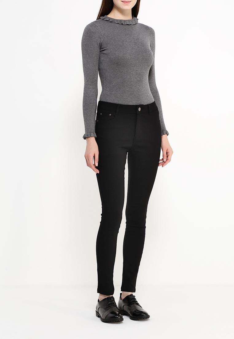 Женские зауженные брюки Adrixx R13-YX801-1: изображение 6