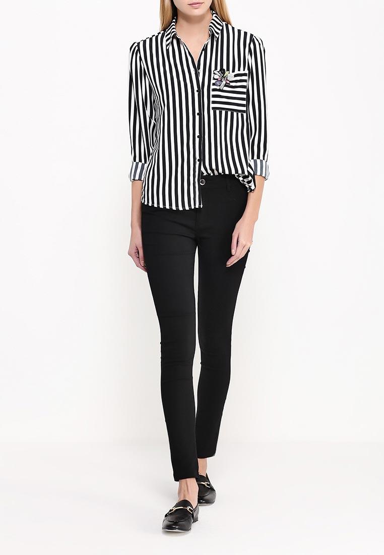 Женские зауженные брюки Adrixx R13-YX807-1: изображение 6