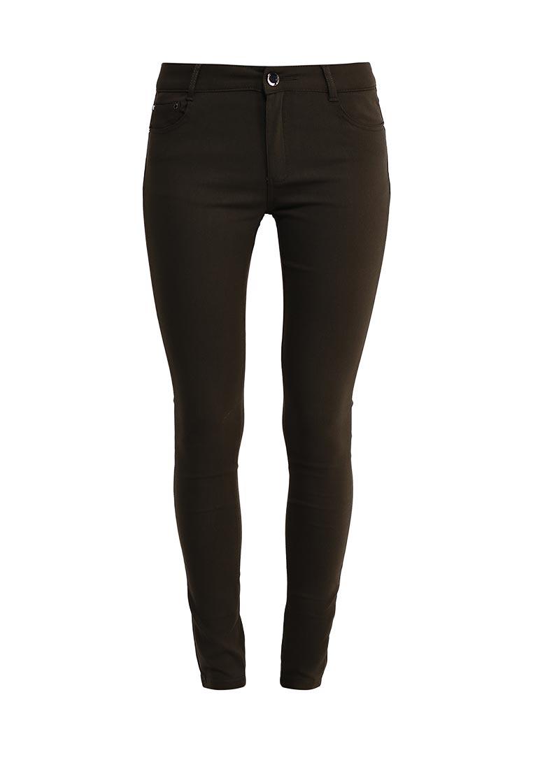 Женские зауженные брюки Adrixx R13-YX807-5: изображение 5